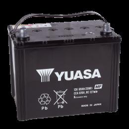 YUASA 85D26R (69L 615A 260x173x225)