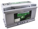 BLIZZARO SILVERLINE 82R 740A 315x175x175