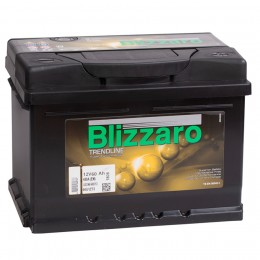 BLIZZARO TRENDLINE 60R 540A 242x175x190