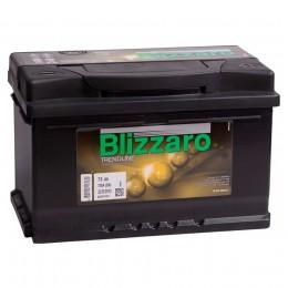 BLIZZARO TRENDLINE 75RS 700A 278x175x175