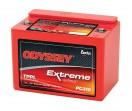 Аккумулятор ODYSSEY PC310 12V 8A