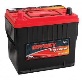 Тяговый аккумулятор ODYSSEY 25-PC1400 12V 65A 850А универсальная полярность 65 Ач (240x173x220) фото