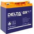 Аккумулятор Delta GX XPERT 12-17