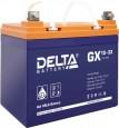 Аккумулятор Delta GX XPERT 12-33
