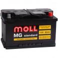 Аккумулятор MOLL MG 66R (низкий)