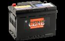Аккумулятор CENE 80R (58014)