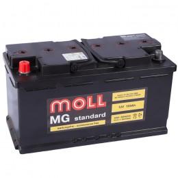 MOLL MG Standard 105L 900A 353x175x190