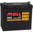 Аккумулятор MOLL MG Asia 55R