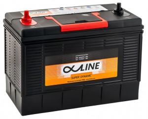 AlphaLINE 31S-1000 (140uni 1000A 330x173x240)