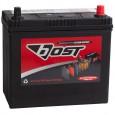 Аккумулятор BOST 55L (70B24R)