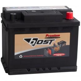 Автомобильный аккумулятор BOST PREMIUM 68R (56813) 680А обратная полярность 68 Ач (242x175x190) фото