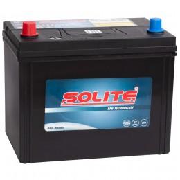 Автомобильный аккумулятор SOLITE EFB S95R 790А прямая полярность 80 Ач (260x175x220) фото