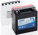 Аккумулятор EXIDE ETX20CH-BS