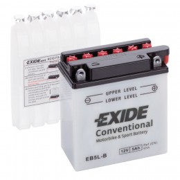 EXIDE EB5L-B