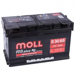 MOLL M3plus 85R 710A 315x175x190