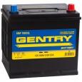 Аккумулятор GENTRY 60R (75D23L)