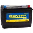 Аккумулятор GENTRY 90R (105D31L)
