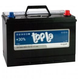 Автомобильный аккумулятор Topla Top 95R 850А обратная полярность 95 Ач (306x173x225) фото