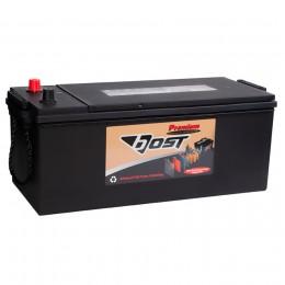 Автомобильный аккумулятор BOST PREMIUM 190 euro (69032) 1150А обратная полярность 190 Ач (513x223x217) фото