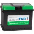 Аккумулятор TAB AGM 60R