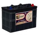 Аккумулятор SIAP 6 GEL L3 12V 52A