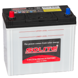 SOLITE 65B24R (50L 470A 236x128x220)