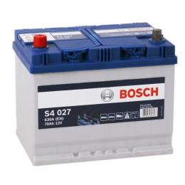 BOSCH S4 027 70L 630A 261x175x220