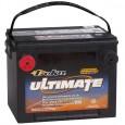 Аккумулятор DEKA ULTIMATE 75L (775MF)