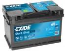 Аккумулятор EXIDE Start-Stop EFB EL652 (65R)