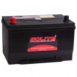 Автомобильный аккумулятор SOLITE CMF 65-850 850А прямая полярность 85 Ач (294x189x195) фото