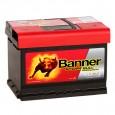 Аккумулятор BANNER Power Bull 63R (63 42)