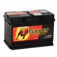 Аккумулятор BANNER Starting Bull 72R (572 12)