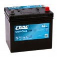 Аккумулятор EXIDE Start-Stop EFB EL604 (60R)