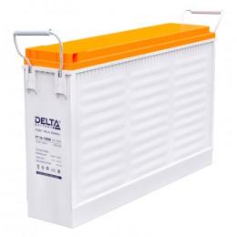Аккумулятор для ИБП Delta FT 12-150 M универсальная полярность 150 Ач (548x105x316) фото