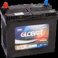Аккумулятор Globatt 60B24R (50L) с переходниками
