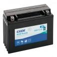 Аккумулятор EXIDE AGM 12-23