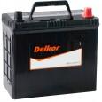 Аккумулятор DELKOR 45R (60B24LS)