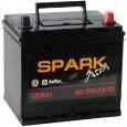 Аккумулятор Spark Asia 70D23L (65R)