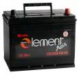 Аккумулятор Smart ELEMENT 75D26L (70R)