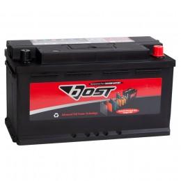 Автомобильный аккумулятор BOST 85R (58543) 700А обратная полярность 85 Ач (315x175x190) фото