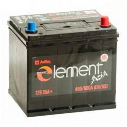 Автомобильный аккумулятор Smart ELEMENT 70D23L (65R) 480А обратная полярность 65 Ач (230x173x225) фото