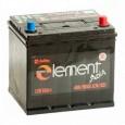 Аккумулятор Smart ELEMENT 70D23L (65R)