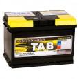 Аккумулятор TAB EFB 70R