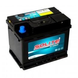 SOLITE EFB 60R 560А Обратная полярность 60 Ач (242x175x190).