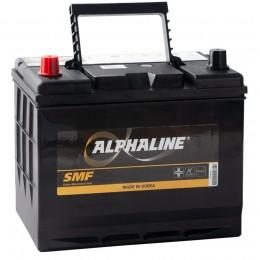 AlphaLINE STANDARD 80D26R (70L 600A 260x168x220)