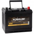 AlphaLINE STANDARD 80D26L (70R 600A 260x168x220)