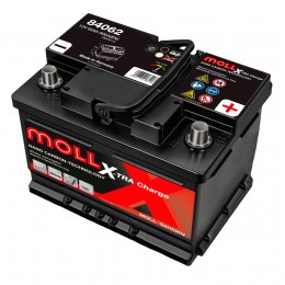 MOLL X-TRA Charge 62R 600A 242x175x190