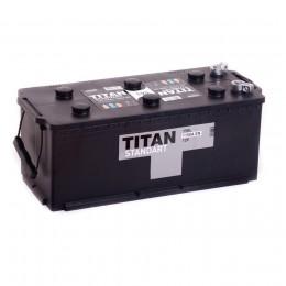 TITAN STANDART 190 euro 1150А Обратная полярность 190 Ач (513x223x217)