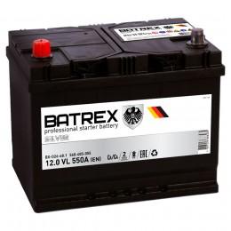 BATREX ASIA 68L 550A 260x173x225