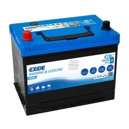EXIDE MARINE ER350 (80L 510A 260x175x235)